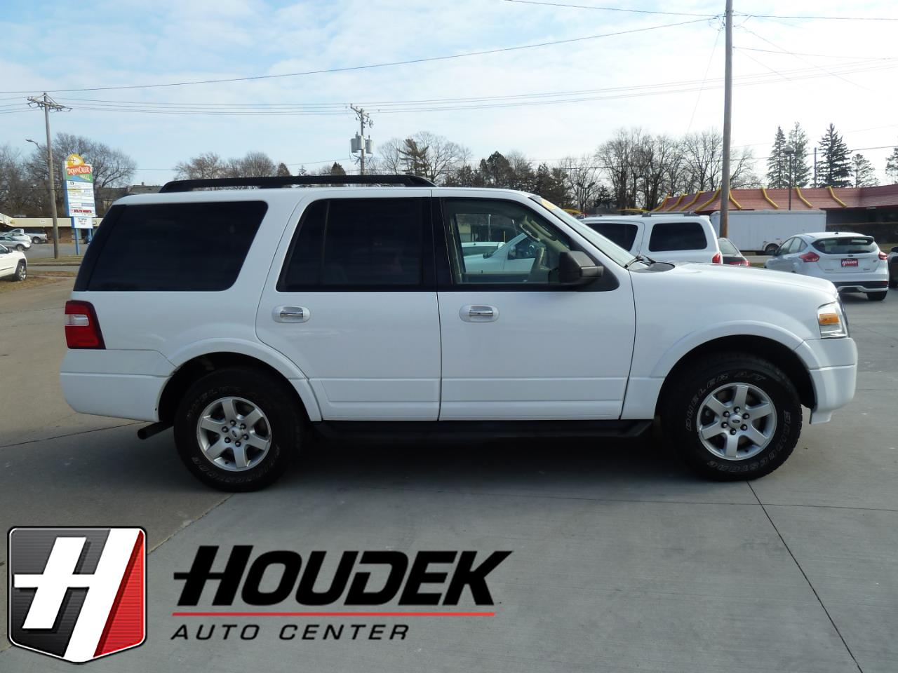 2009 Ford Expedition XLT 4WD