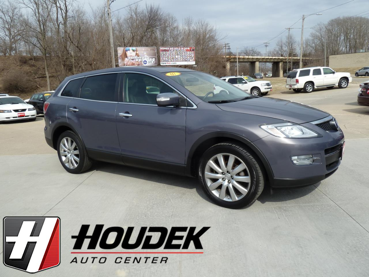 2007 Mazda CX-9 Grand Touring AWD