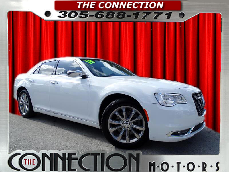Chrysler 300 Limited AWD 2018