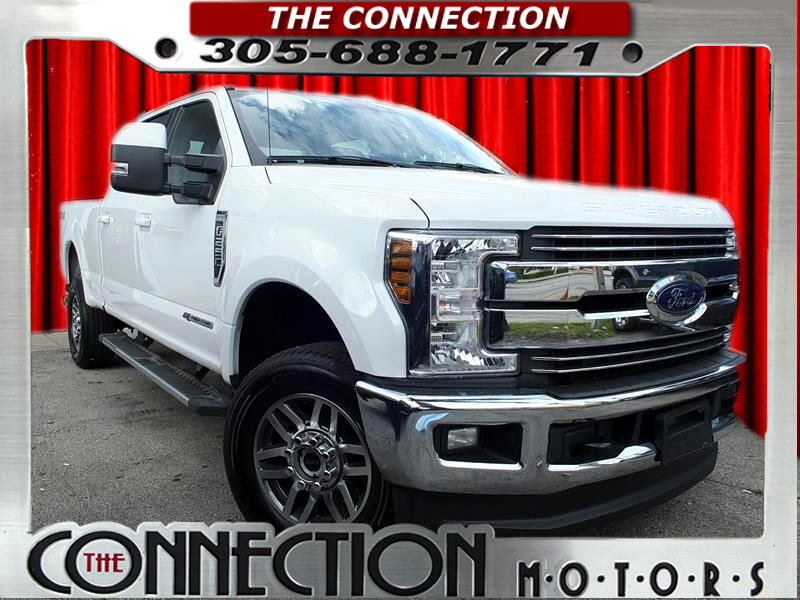 2019 Ford F-250 SD Platinum