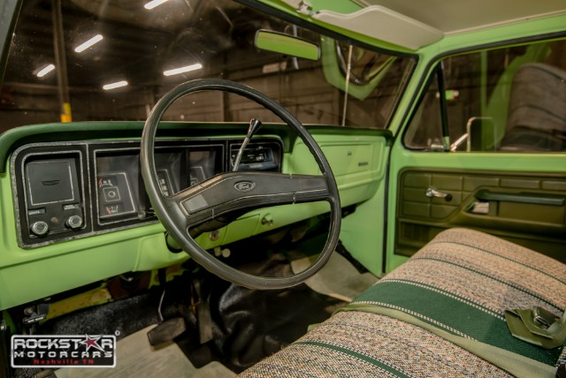 1974 Ford F-150