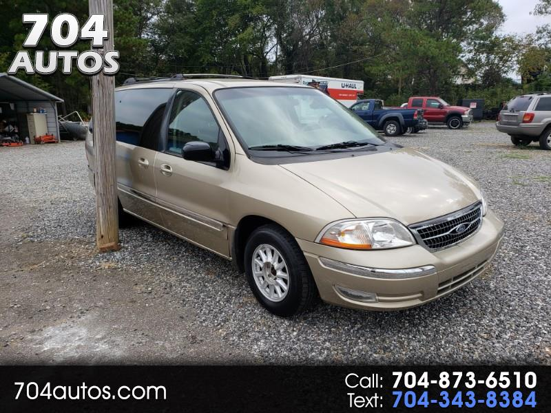 Ford Windstar SE 1999