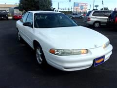 2000 Oldsmobile Intrigue