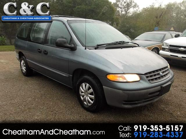 1996 Plymouth Grand Voyager Base