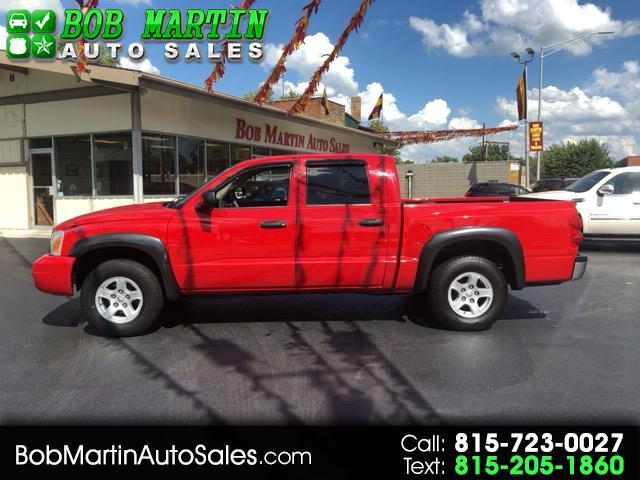 2006 Dodge Dakota LARAMIE CREW CAB