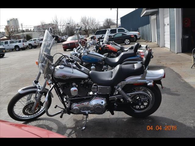 2003 Harley-Davidson FXDWG