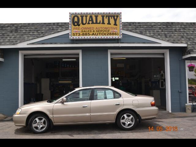 2003 Acura TL 3.2TL