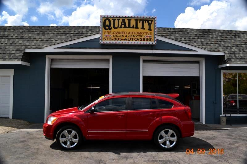 2011 Dodge Caliber 4dr HB Rush