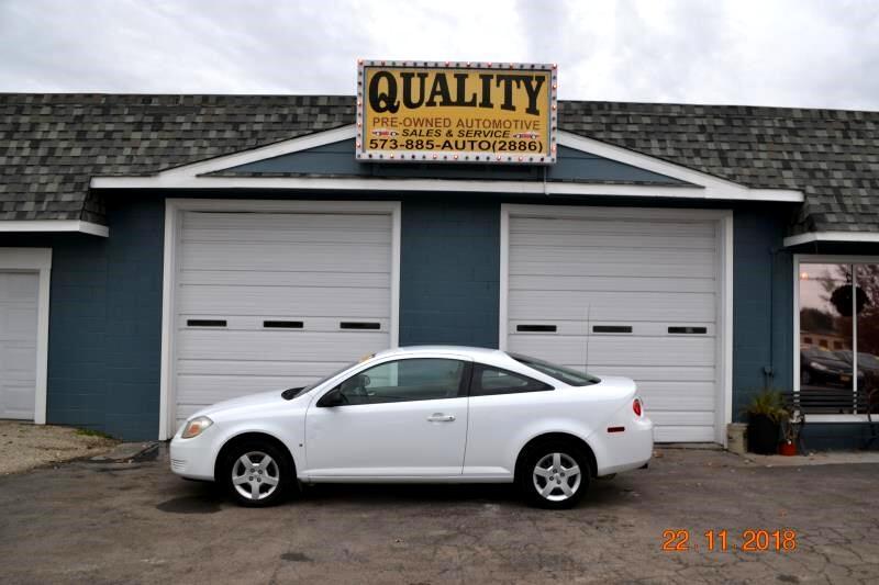 2006 Chevrolet Cobalt 2dr Cpe LS