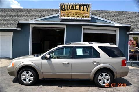Ford Freestyle 4dr Wgn SEL 2005