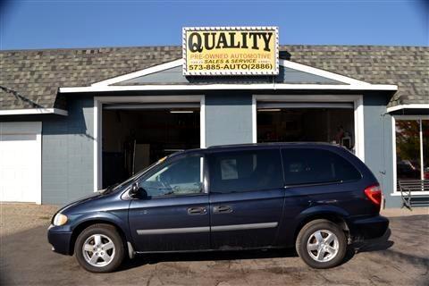 Dodge Grand Caravan 4dr Wgn SE *Ltd Avail* 2007
