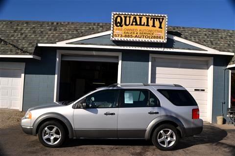 Ford Freestyle 4dr Wgn SE 2005