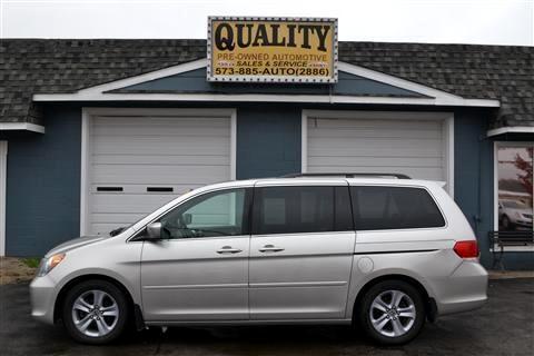 Honda Odyssey 5dr Touring 2008