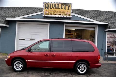 "Chrysler Town & Country 4dr 119"" WB LX FWD 1999"