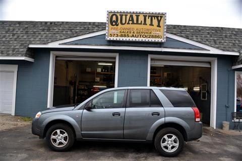 Saturn VUE FWD 4dr I4 Auto 2007