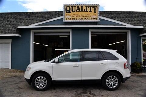 Ford Edge 4dr Limited FWD 2009