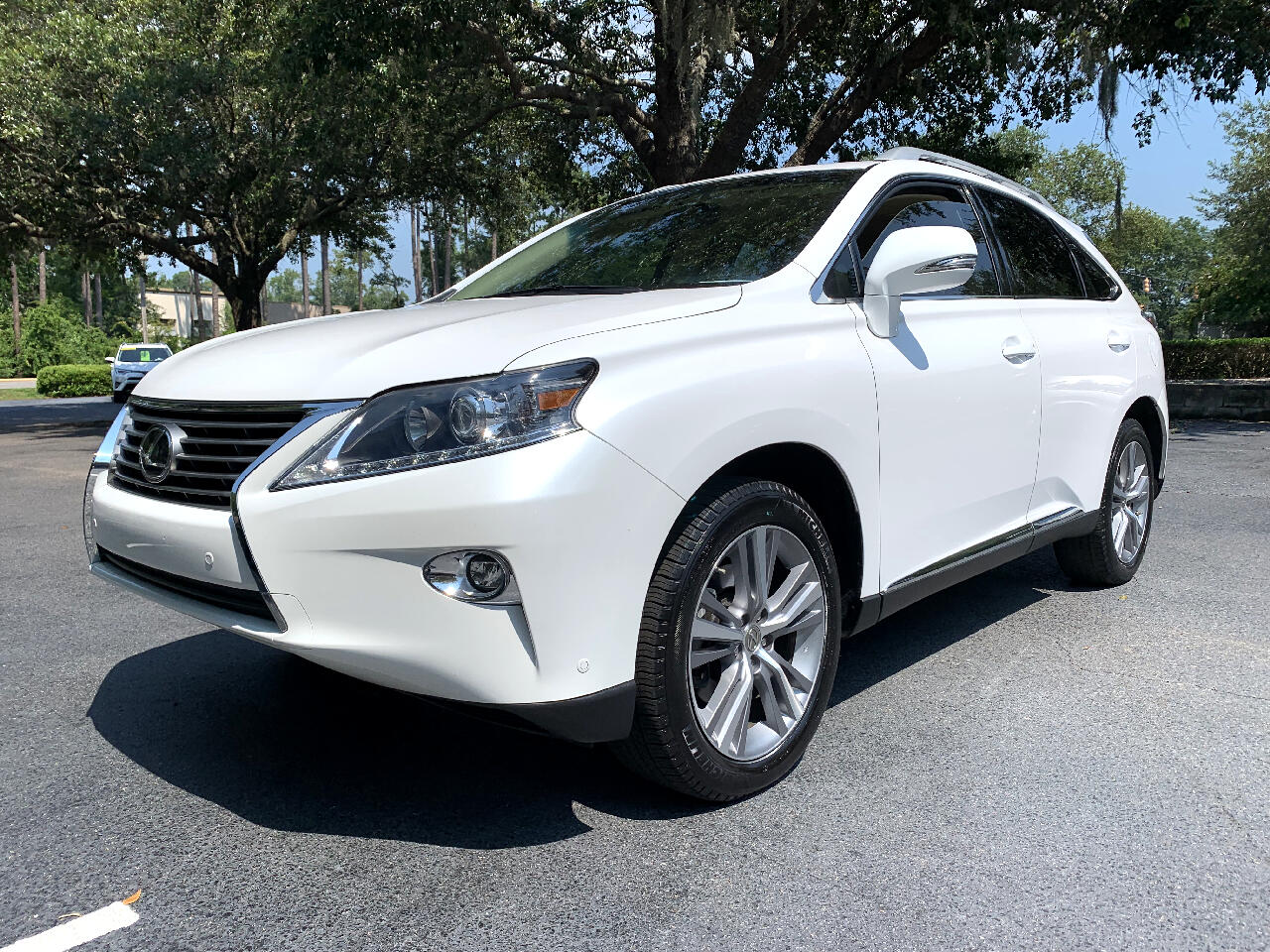 Used 2015 Lexus RX 350 FWD 4dr for Sale in Bluffton SC 29910