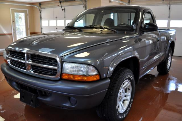 Dodge Dakota SXT 2WD 2004