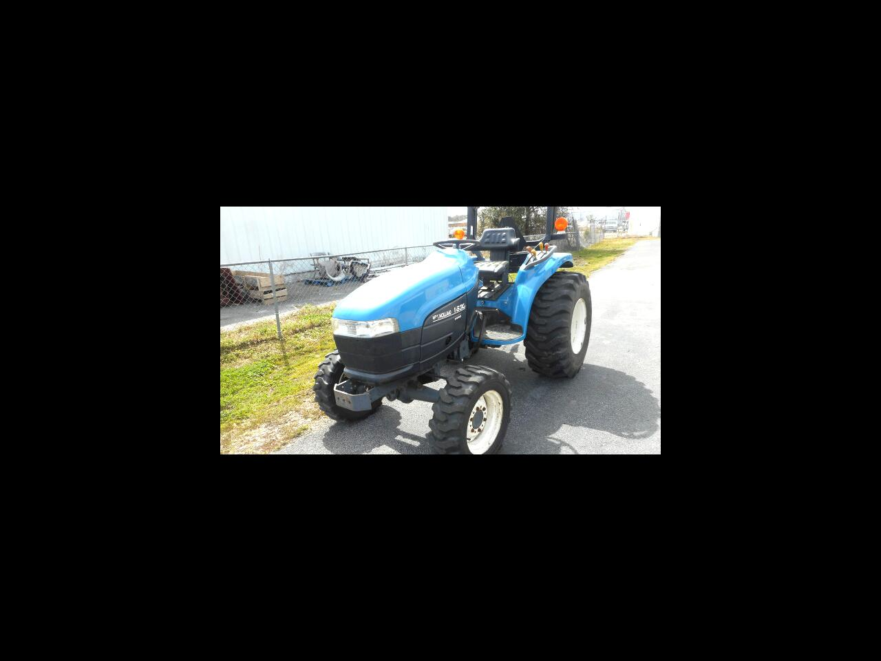 New Holland Other  1997