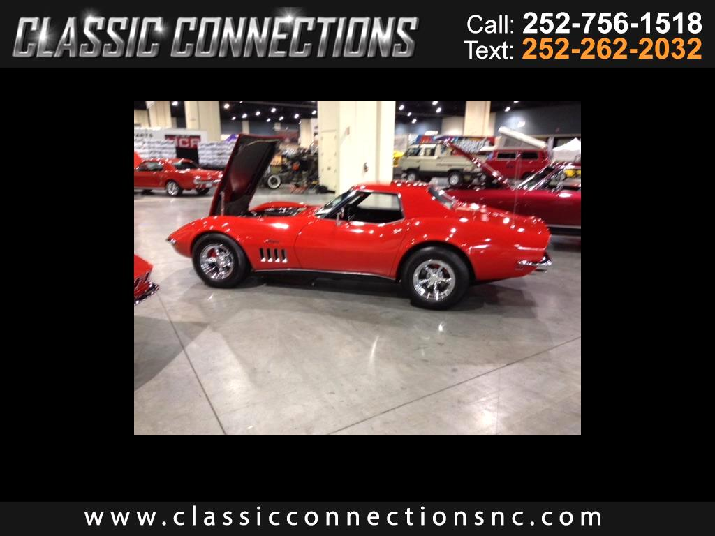1969 Chevrolet Corvette L-71