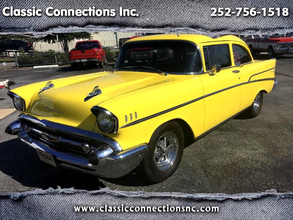 1957 Chevrolet 210 deluxe