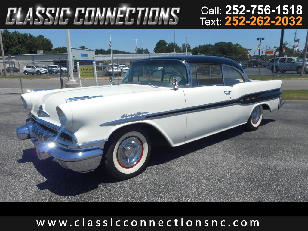 1957 Pontiac Chieftain DELUXE