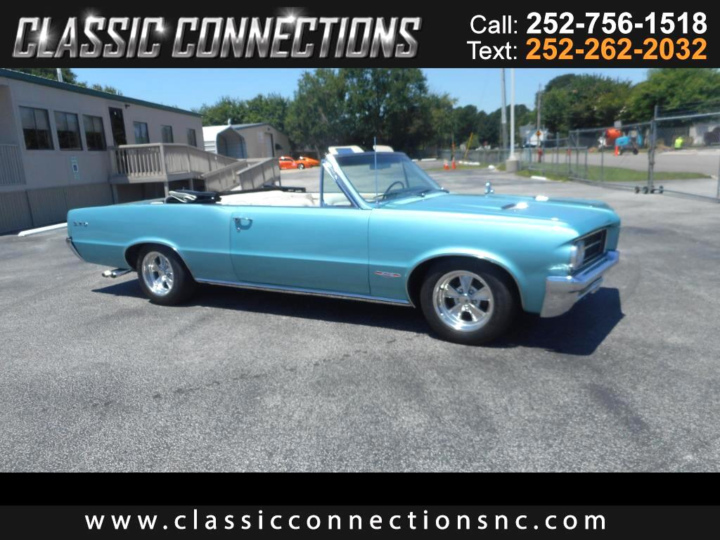 1964 Pontiac GTO CONVERTIABLE