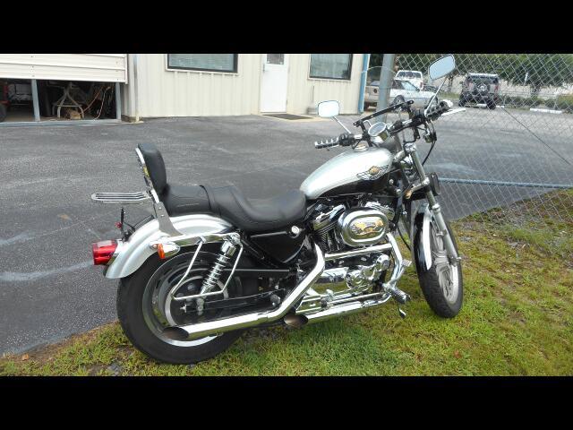 2003 Harley-Davidson Sportster XL