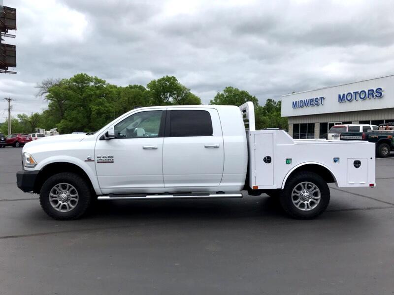 2019 Norstar Truckbed SD