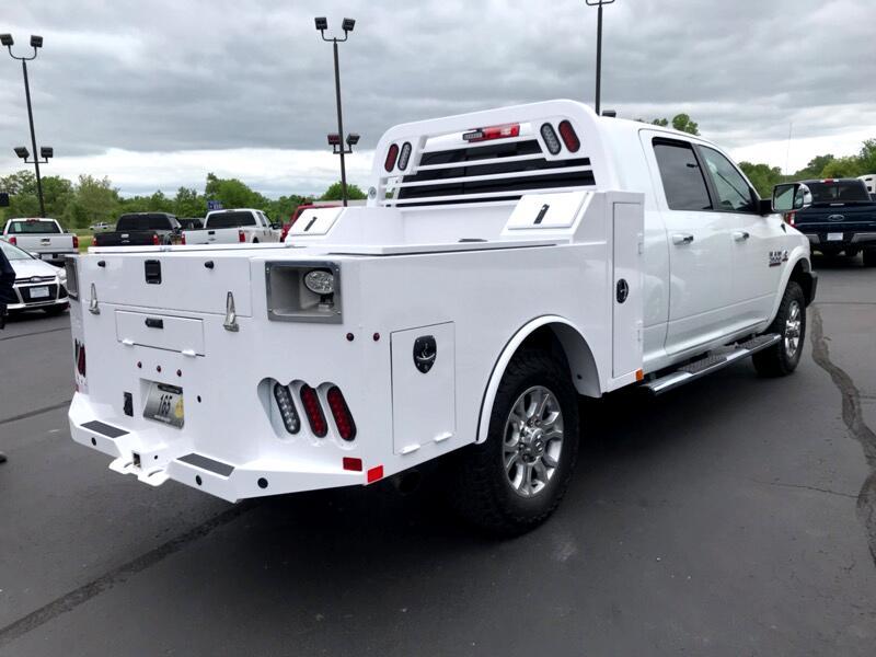 2019 Norstar Truckbed