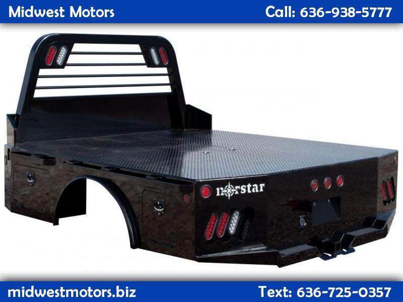 2019 Norstar Truckbed ST - NORSTAR SKIRTED TRUCK BED