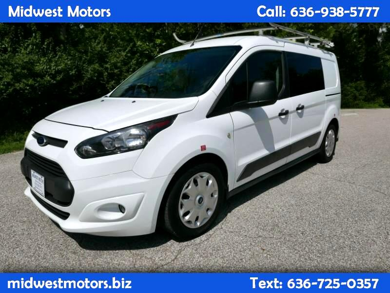 2015 Ford Transit Connect XLT LWB