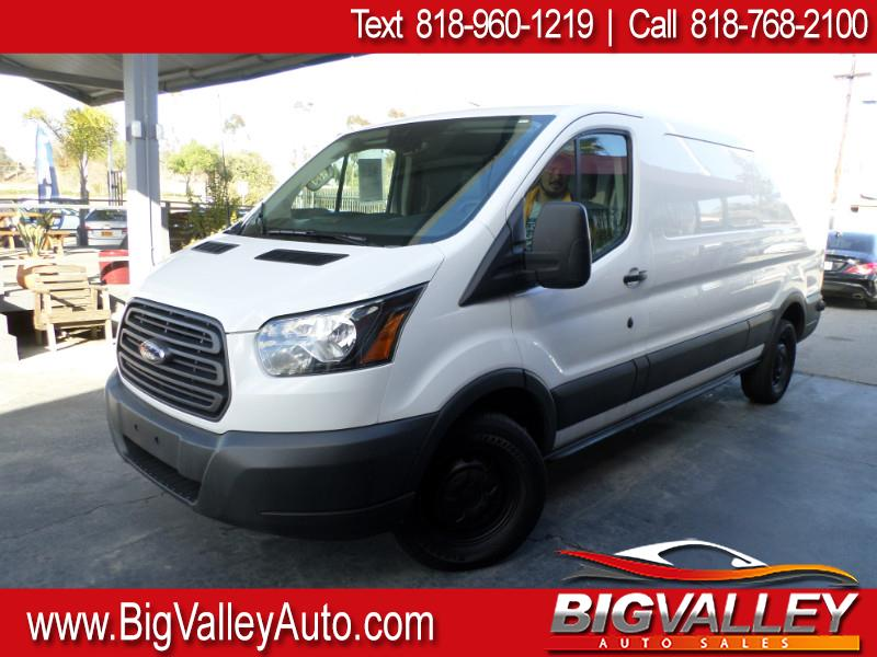 2017 Ford Transit 150 VAN 148-IN WB