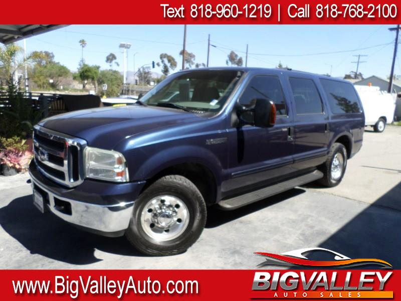 2005 Ford Excursion XLT 5.4L 2WD