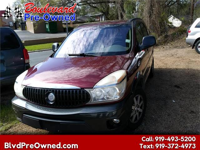 2004 Buick Rendezvous 4dr FWD