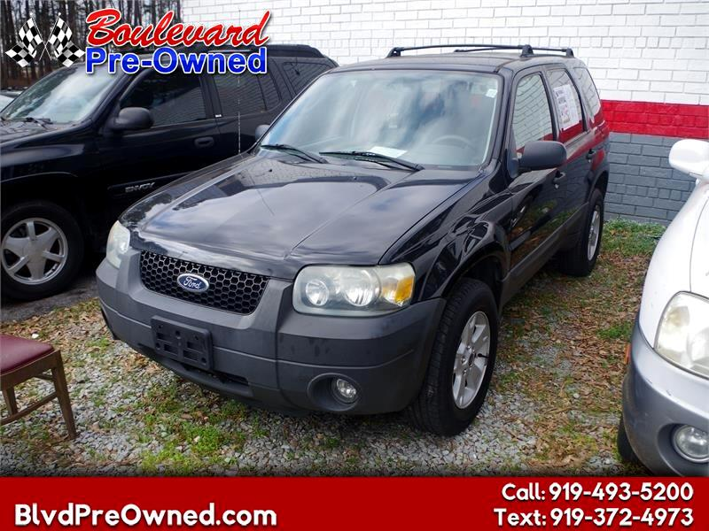 2005 Ford Escape 4dr 103