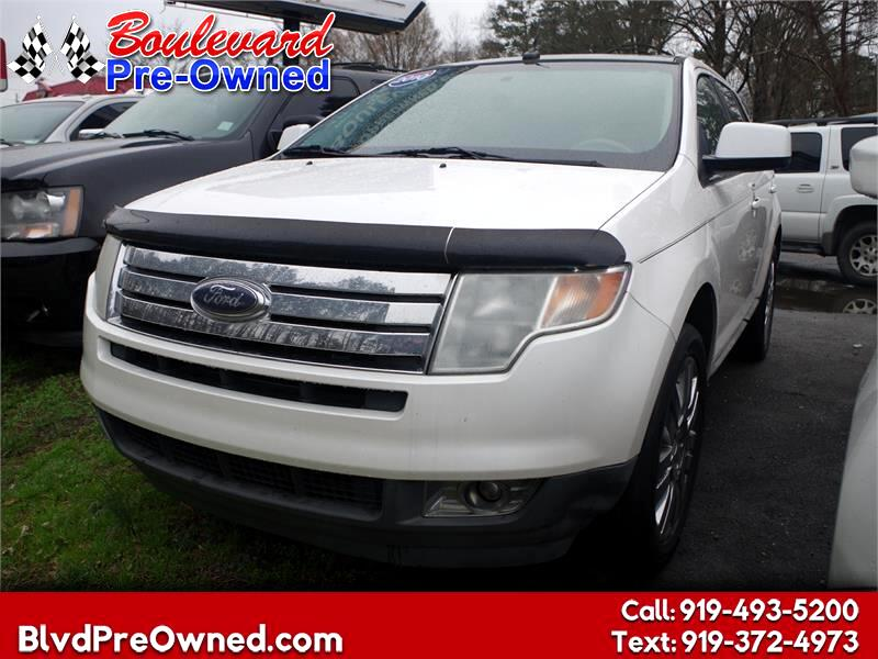 Ford Edge 4dr Limited FWD 2010