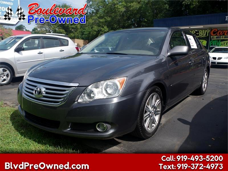 Toyota Avalon 4dr Sdn Touring (Natl) 2008
