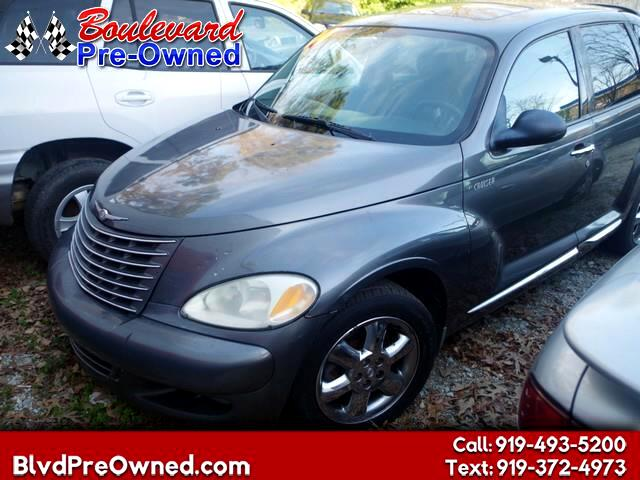 Chrysler PT Cruiser 4dr Wgn GT 2004