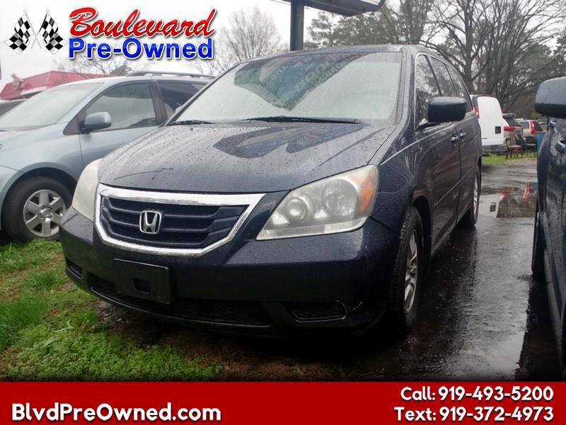 Honda Odyssey 5dr EX-L 2010