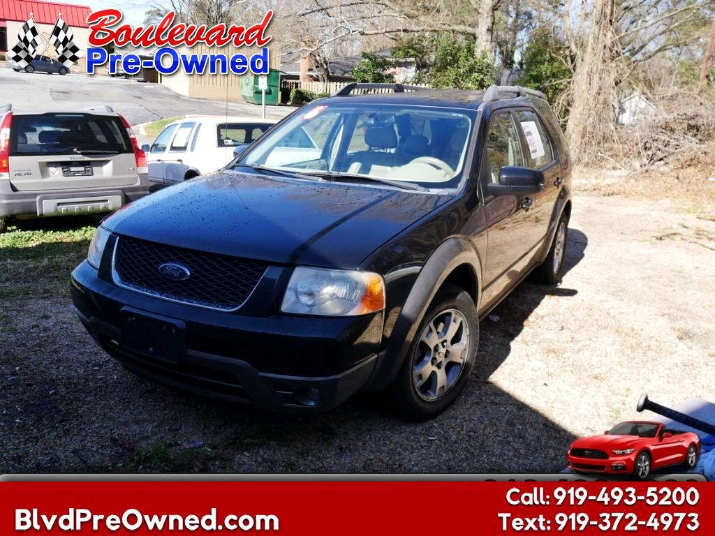 Ford Freestyle 4dr Wgn SEL 2006