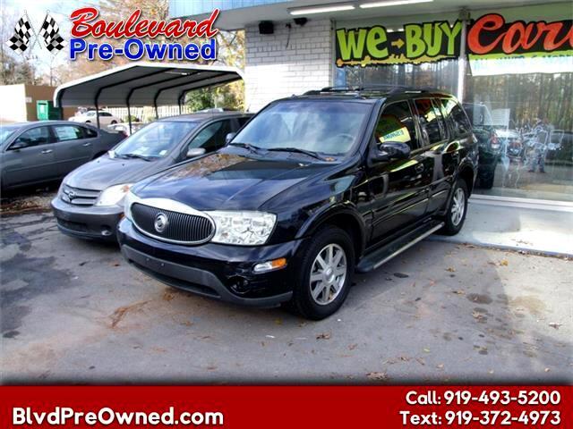 2004 Buick Rainier 4dr CXL Plus RWD