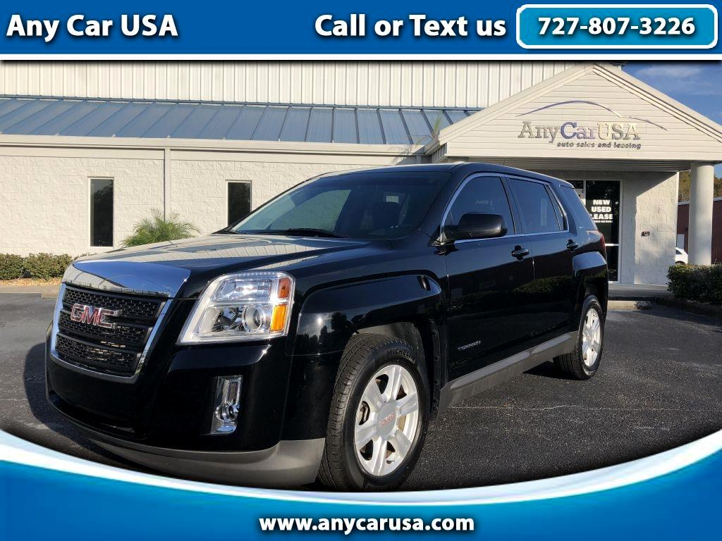 Used 2015 Gmc Terrain For Sale In Odessa Fl 33556 Any Car Usa