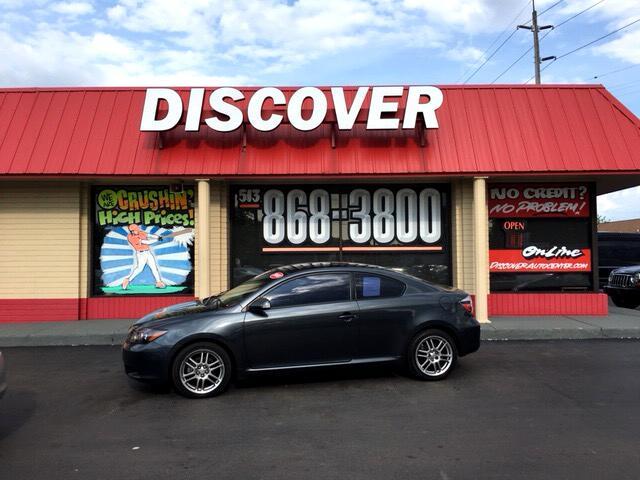 2008 Toyota Scion