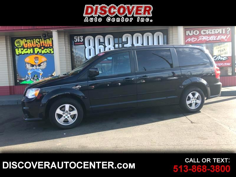 2011 Dodge Grand Caravan 4dr Wgn Mainstreet