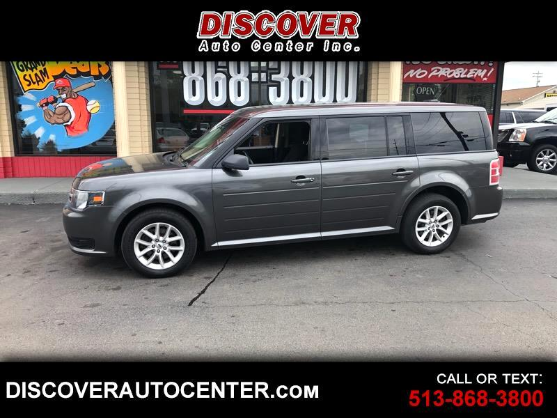 2015 Ford Flex 4dr SE FWD