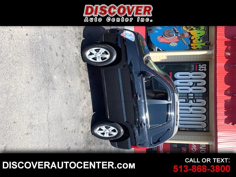 2009 Kia Sportage 2WD 4dr I4 Auto LX