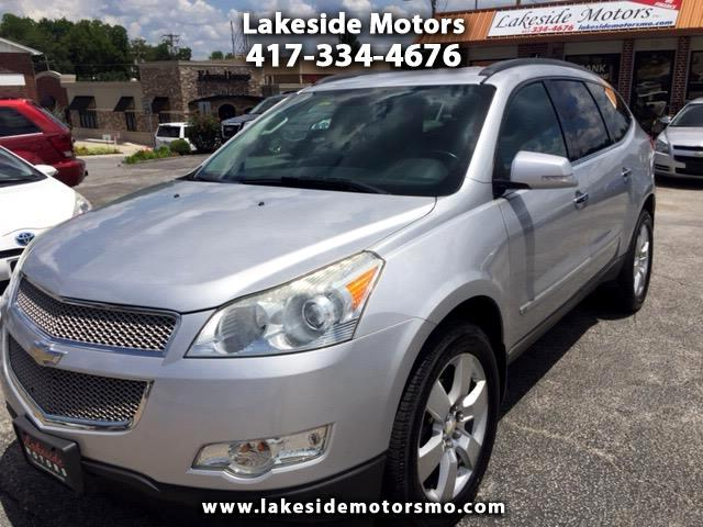 2009 Chevrolet Traverse AWD 4dr LTZ