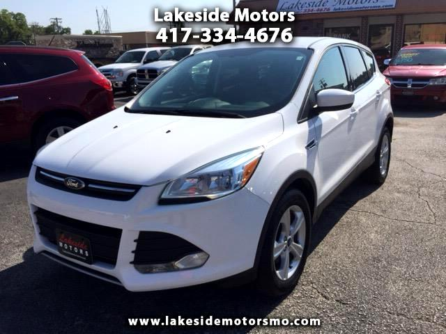 2014 Ford Escape 2WD 4dr I4 Auto XLT