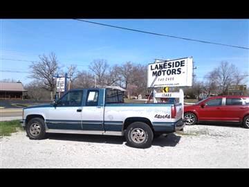1991 Chevrolet 1500 Pickups